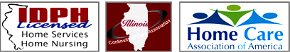 accredited home care chicago