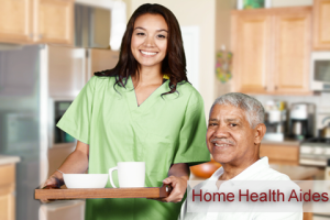 Home Health Aides Chicago