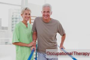 Occupational Therapy Chicago