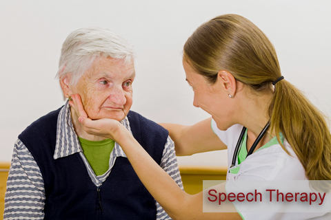 Speech Therapy Chicago