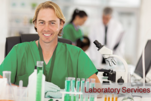 Laboratory Services Chicago